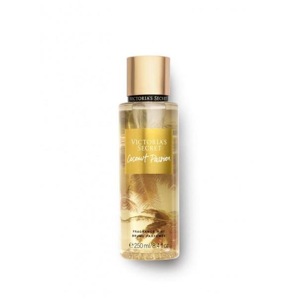 Victoria's Secret парфюмен спрей за тяло Coconut Passion