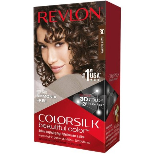 Revlon боя за коса