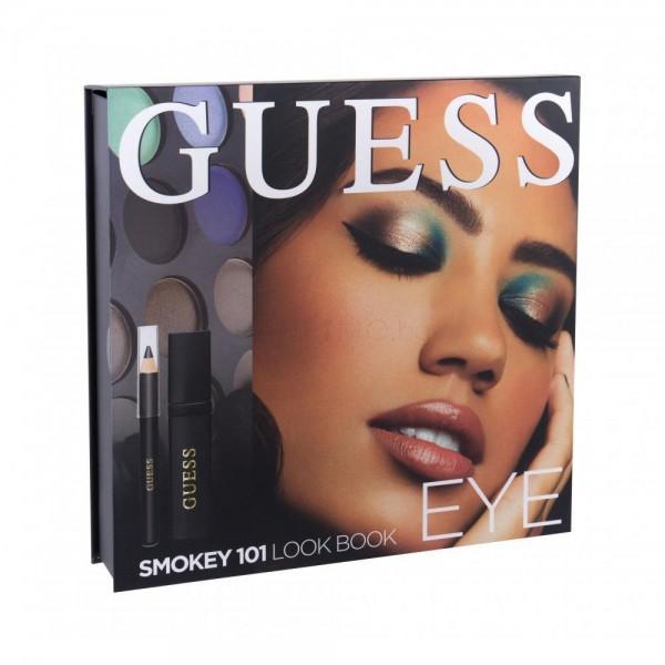 Комплект Guess Smokey Eye Lookbook