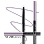 Catrice молив за очи 18ч цвят и контур - 100 Bride Lavender