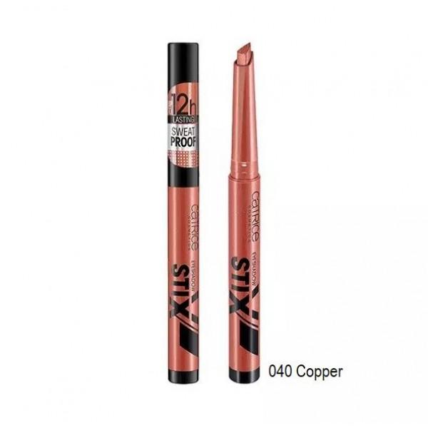 Сенки за очи Stix - 040 Copper Catrice