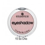 Essence сенки за очи 15 So Chic