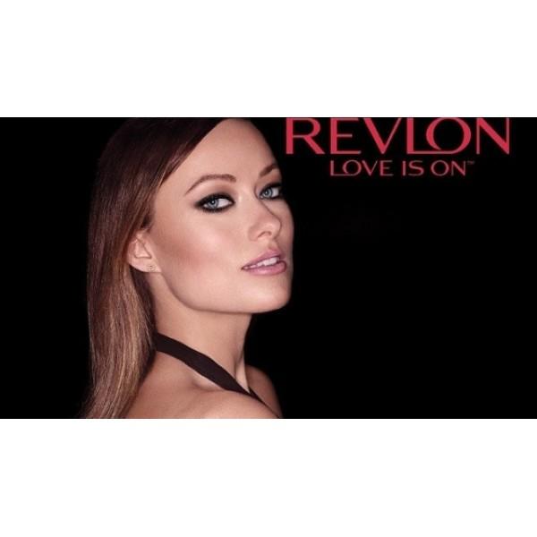 Revlon автоматичен молив за очи черен