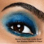 Revlon палитра сенки за очи Player