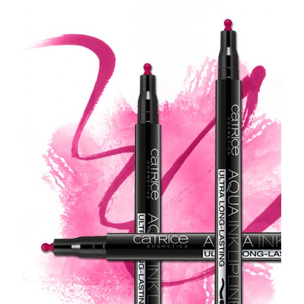 Catrice молив за устни Aqua Ink