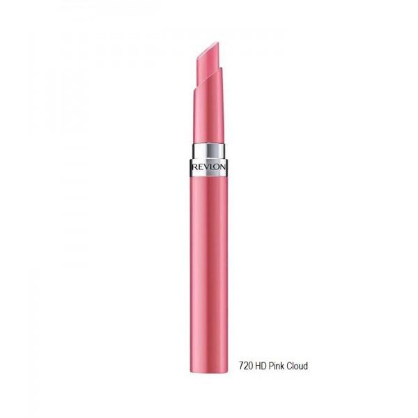 Revlon червило Ultra HD Gel 720 HD Pink Cloud