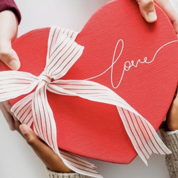 Подаръци за любим човек