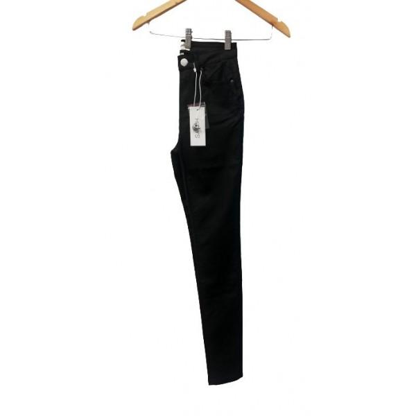 Кожен панталон Hailys, код 629