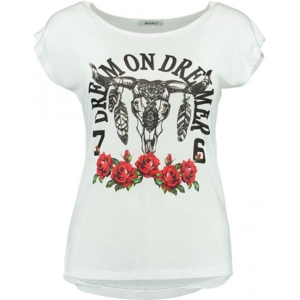 Тениска Hailys, код 033