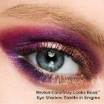 Revlon палитра сенки за очи Enigma
