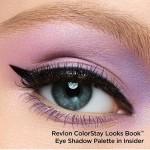 Revlon палитра сенки за очи Insider