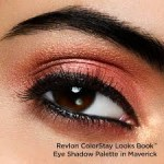 Revlon палитра сенки за очи Maverick