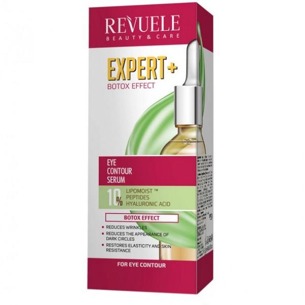 Revuele серум околоочен контур Expert+ Botox Effect
